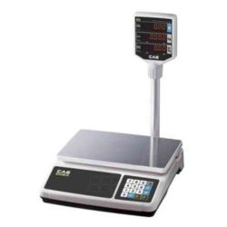 Весы CAS PR-15P