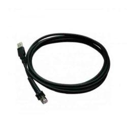Кабель черный USB для Solasis7820,Genesis7580