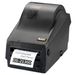 Принтер этикеток Argox OS-2130D-SB OS-2130DE-SB