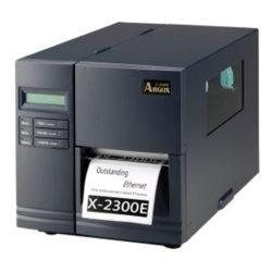 Принтер этикеток Argox X-2300E-SB Argox X-2300-SB