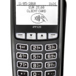 Ingenico IPP320 купить