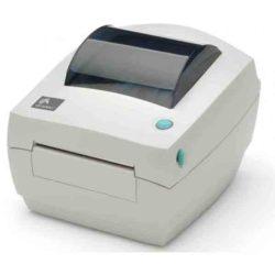Принтер штрих-кода Zebra GC420d