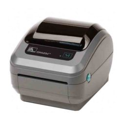 Принтер штрих-кода Zebra GX420d