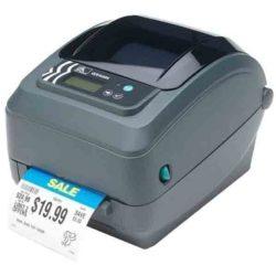Термотрансферный принтер штрих-кода Zebra GX420t