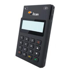 Мобильный эквайринг 2Can