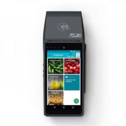 Азур 01Ф Онлайн касса Мобильная Планшетная