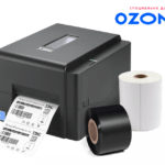 Принтер этикеток для OZON TSC-TE200
