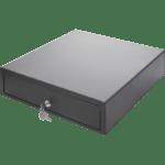 Денежный ящик PayTor HT-330P черный